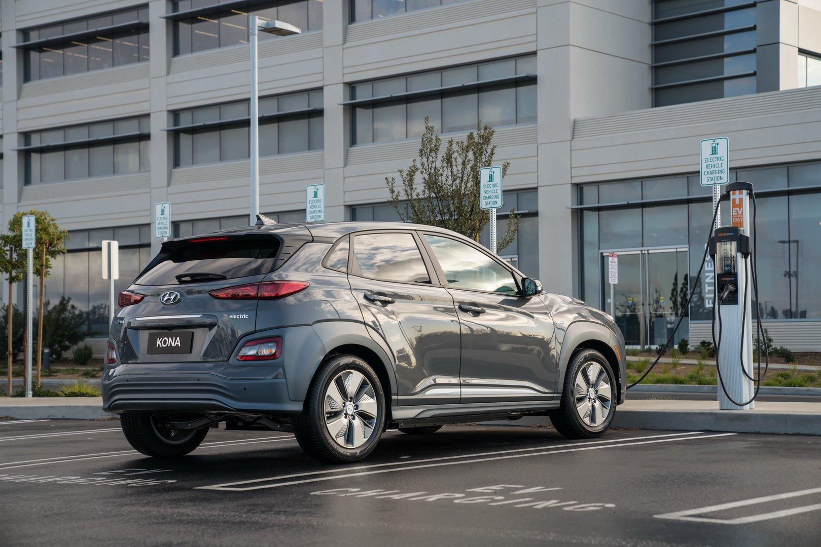 Hyundai EV