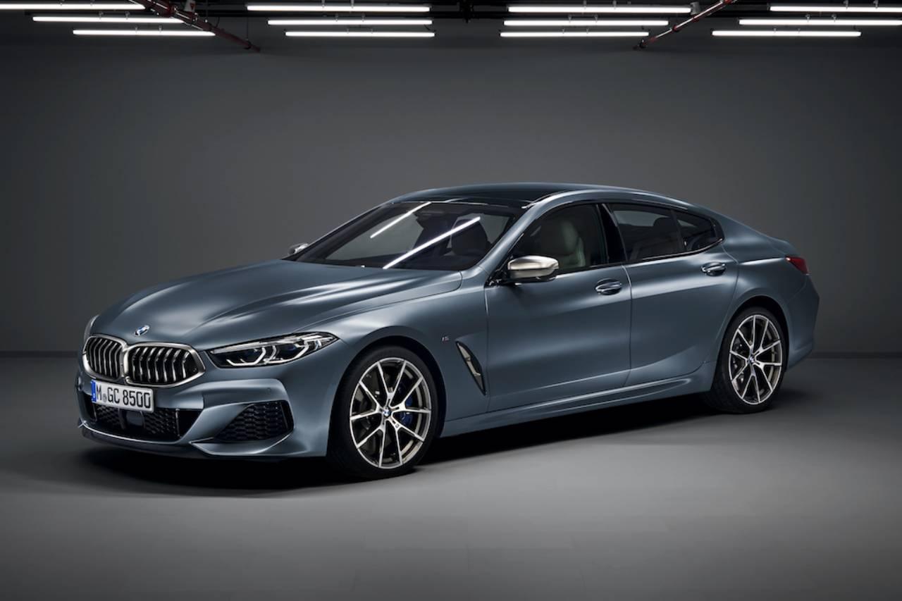 BMW Serije 8 Gran Coupe