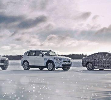BMW i Jaguar Land Rover