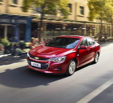 Pad prodaje automobila u Kini