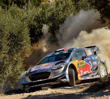 WRC od 2022. godine sa hibridnim reli automobilima