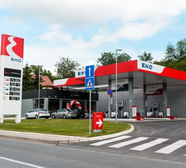 Nova EKO pumpa u Beogradu!
