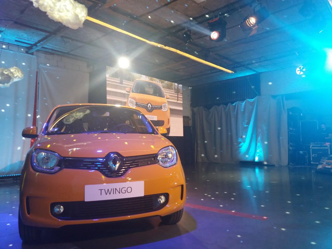 Renault Twingo od petka i na našem tržištu!