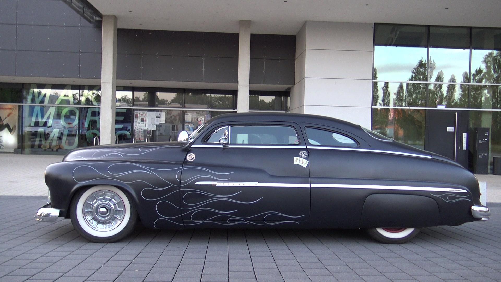 Mercury Monarch - 983. emisija