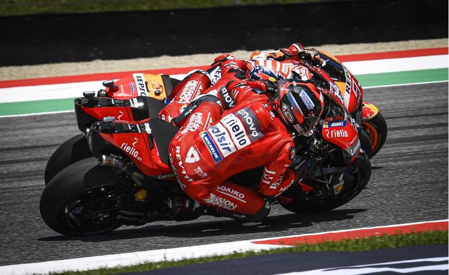 Petruči - MotoGP 2019 - VN Italije