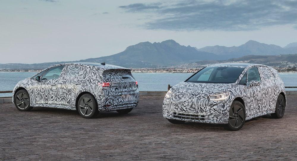 Volkswagen i Ford saradnja