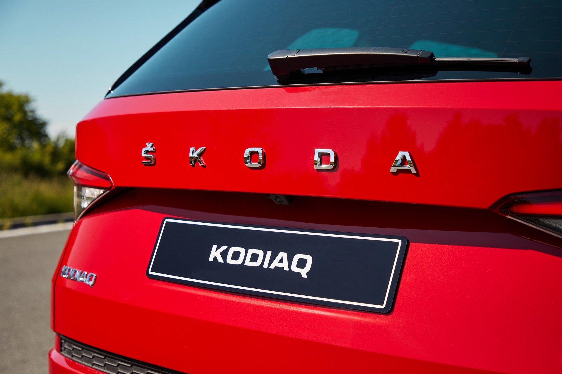 Škoda Karoq i Kodiaq