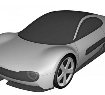 Honda BEV platforma
