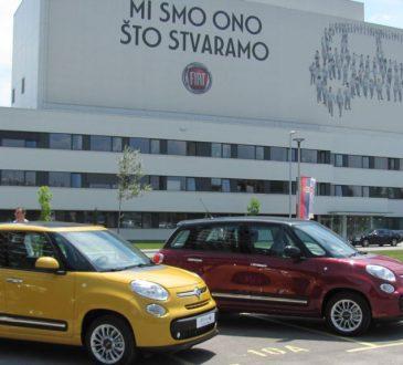 Fiat Srbija