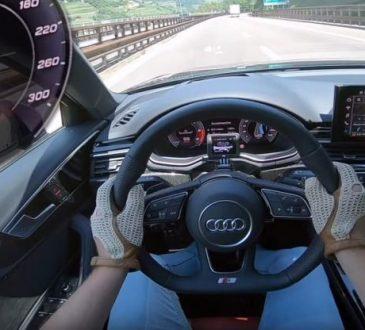 Audi S4 Avant V6 TDI