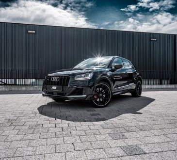 Audi SQ2 by ABT Sportsline