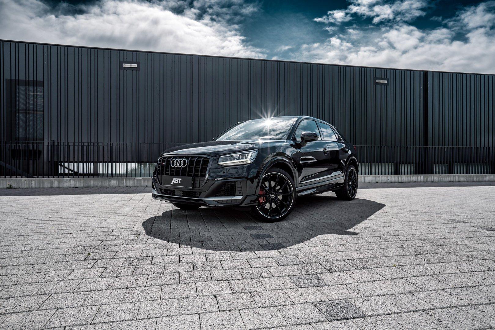Audi SQ2 by ABT Sportsline