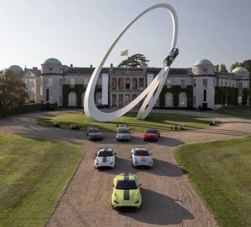 kompanije Aston Martin