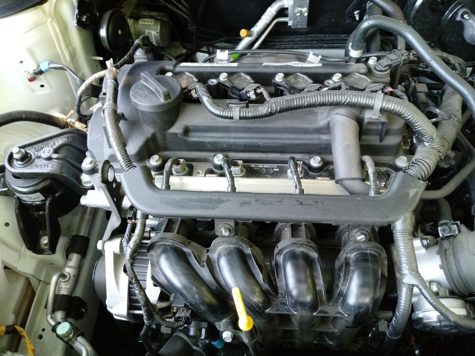 Hyundai i20 Novi Sad - Niš