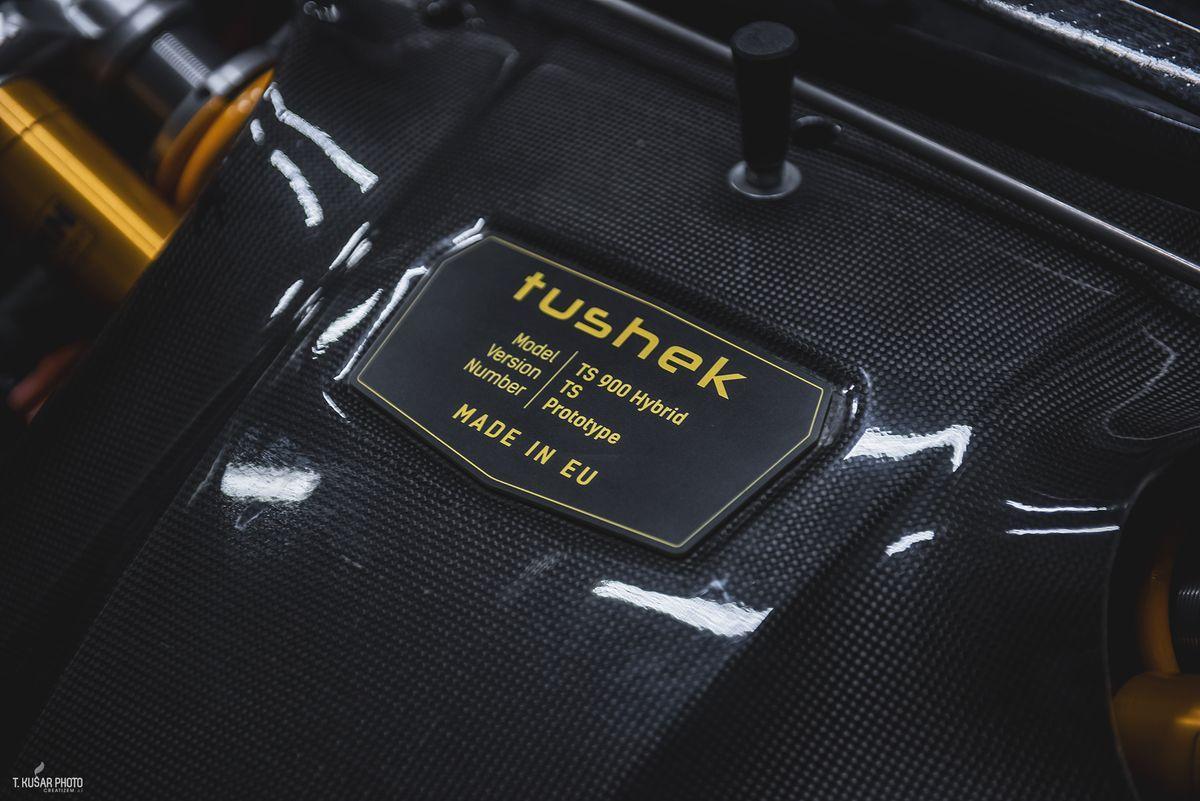 Tushek TS 900 H Apex