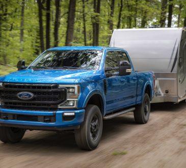 Novi V8 agregat iz Forda