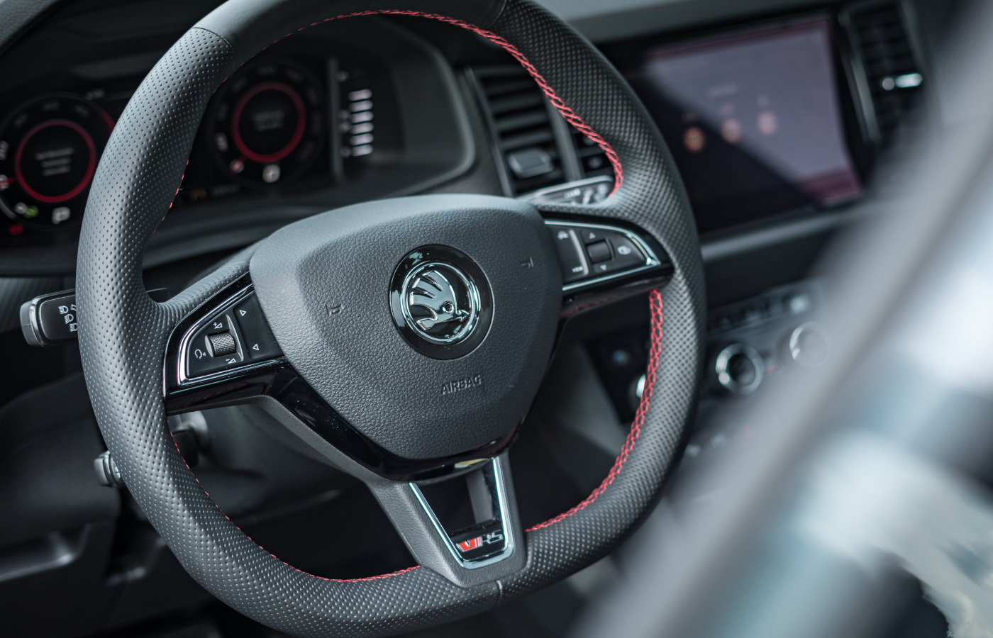 Škoda Kodiaq RS by ABT Sportsline