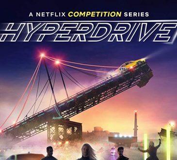 Netflix Hyperdrive