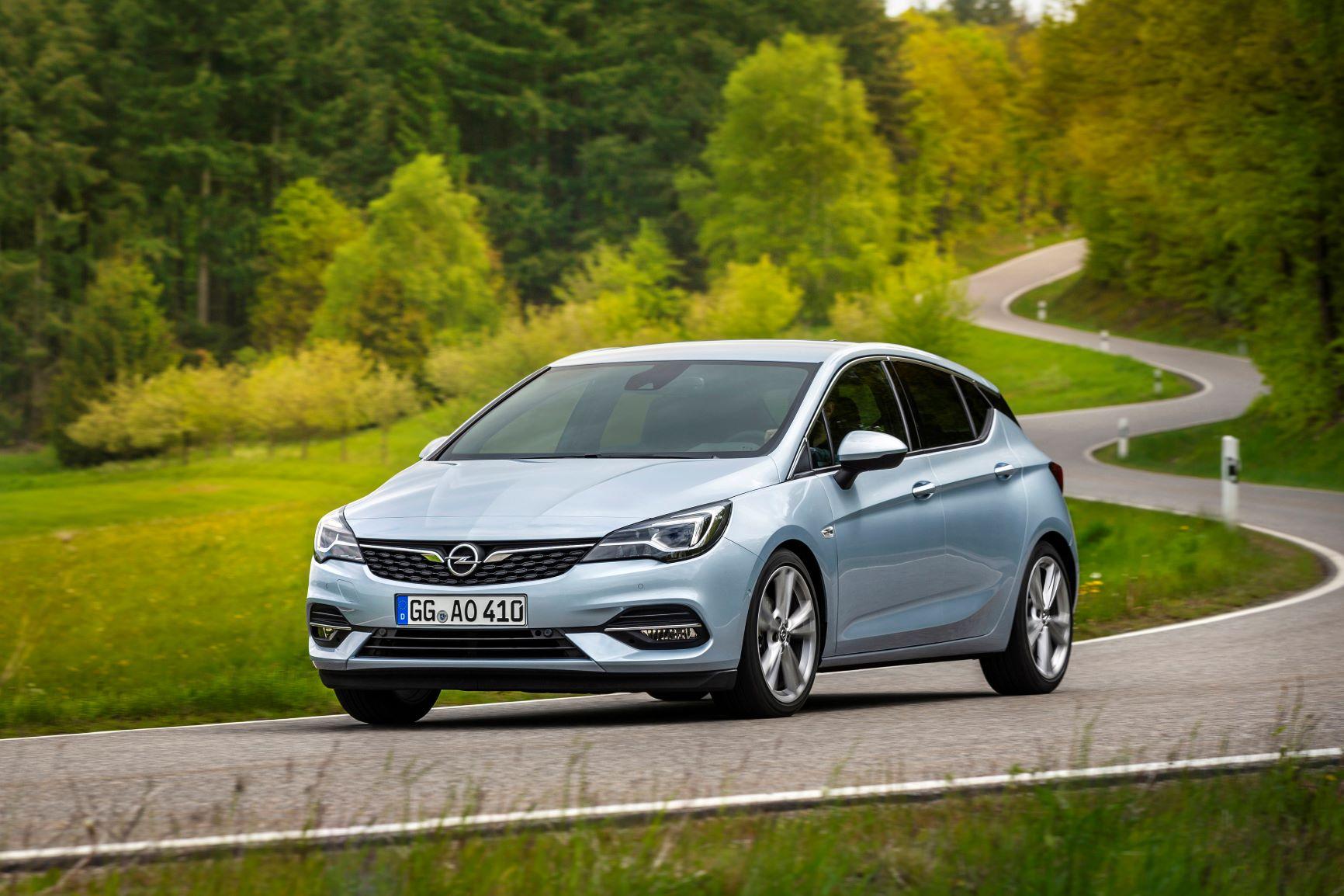 Opel na Sajmu automobila u Frankfurtu