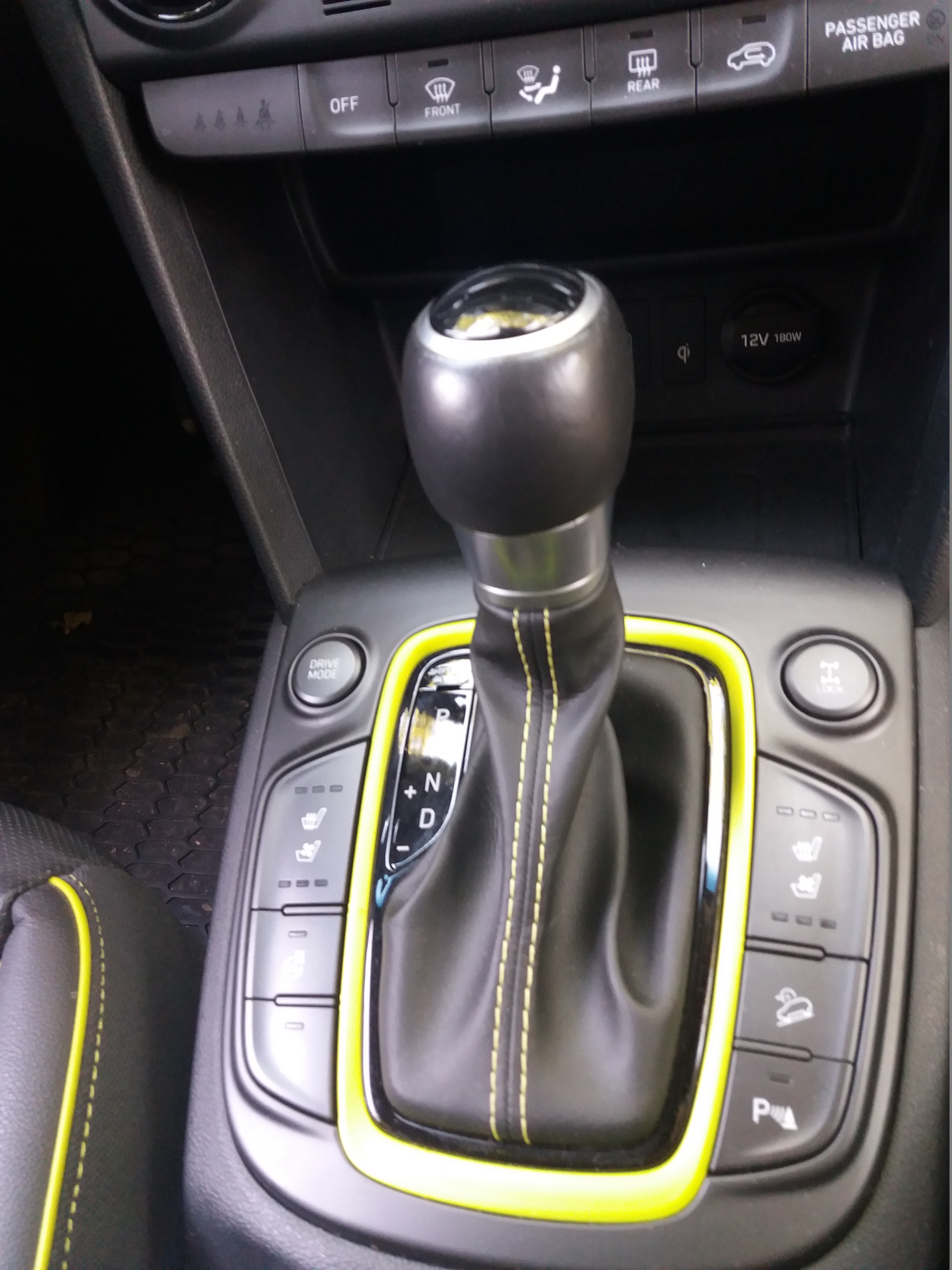 Hyundai Kona 1.6 T-GDI ULTIMATE 4WD