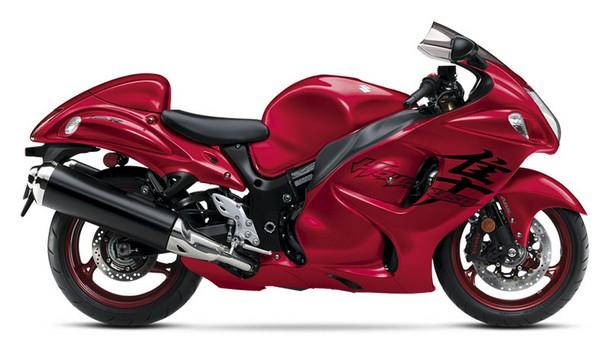 2020-Suzuki-Hayabusa