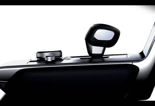 Mazda EV tizer