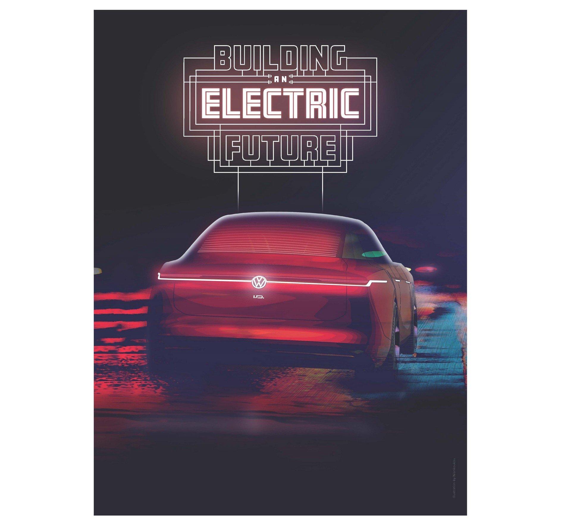 Volkswagen izložba