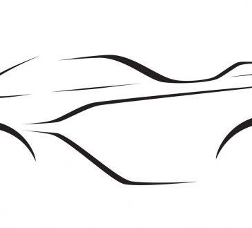 Aston Martin motocikl