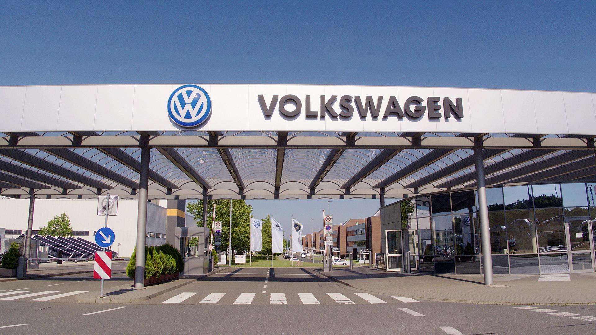 VW ID.3 proizvodnja