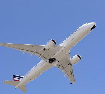 Air France PR