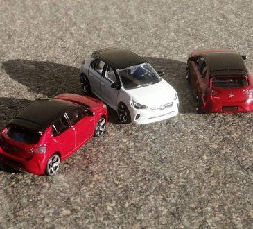 Opel Corsa nagradna igra