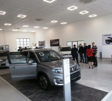 Suzuki Euro Sumar