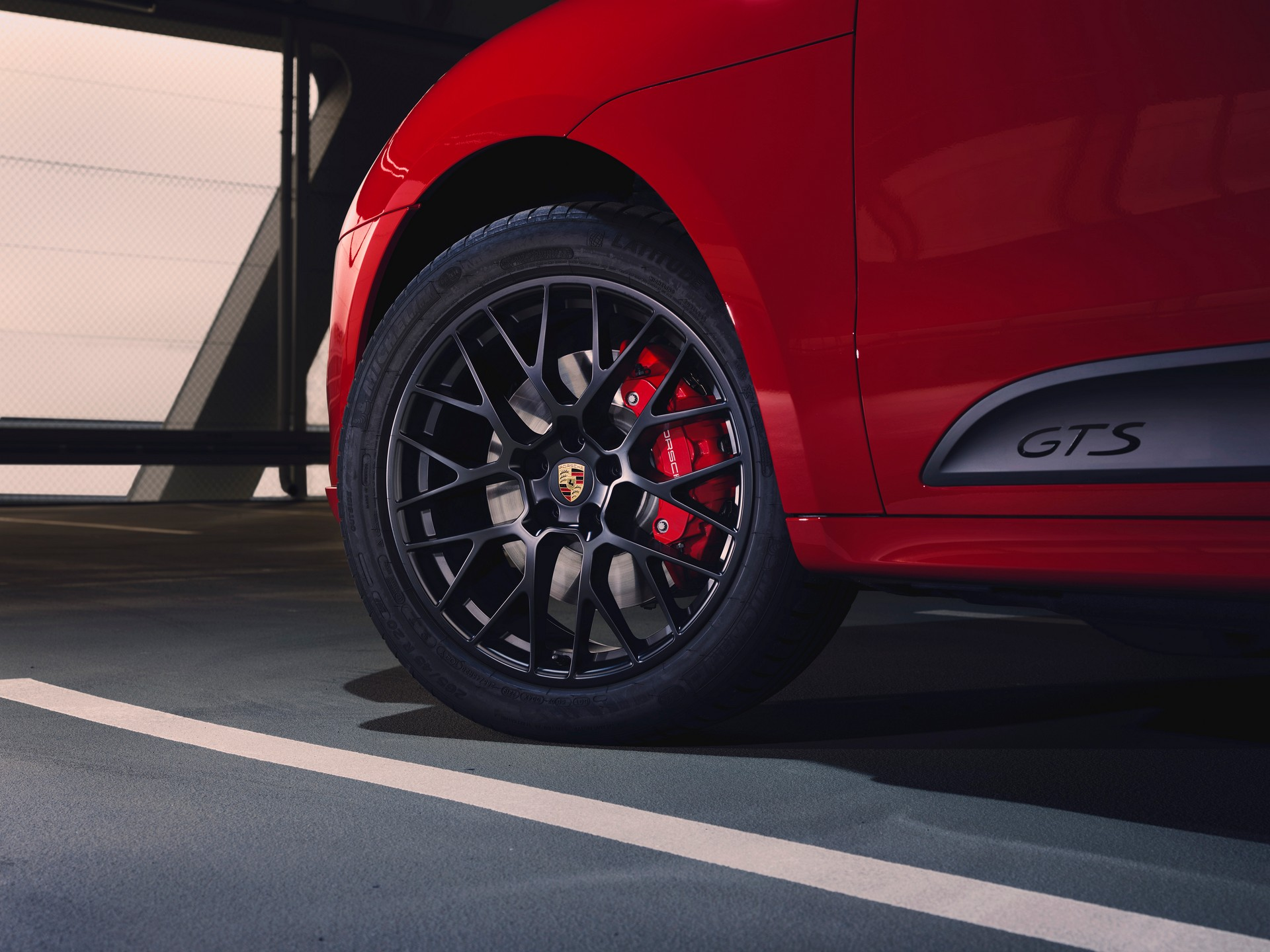 Porsche Macan GTS za 2020. godinu