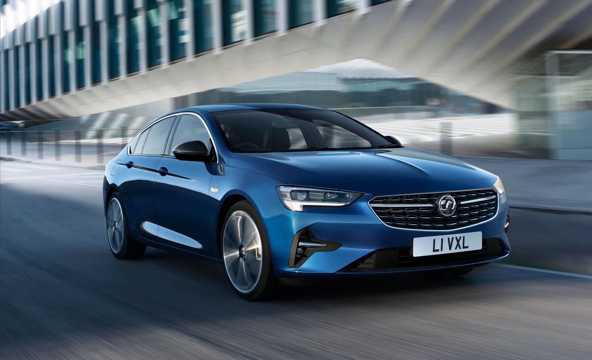 Opel/Vauxhall Insignia
