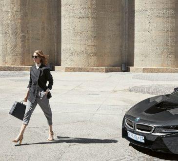 BMW Srbija Lifestyle Shop
