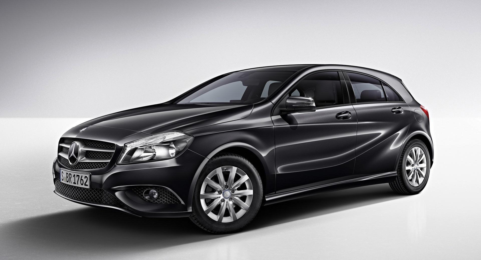 Daimler i opoziv