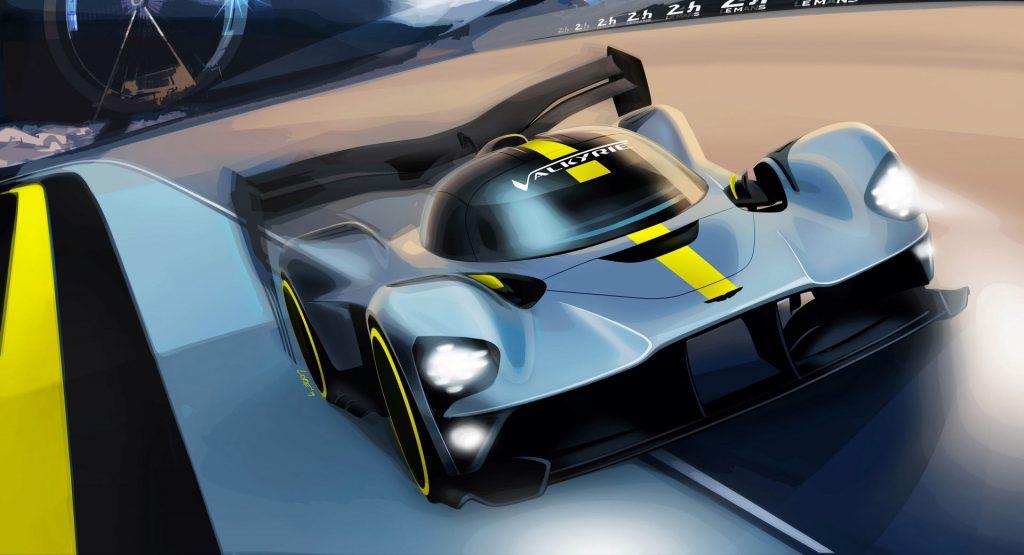 """""""Le Mans Hypercar"""""""