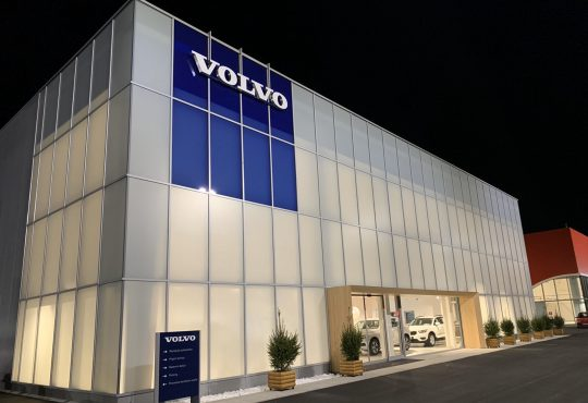 Volvo Car