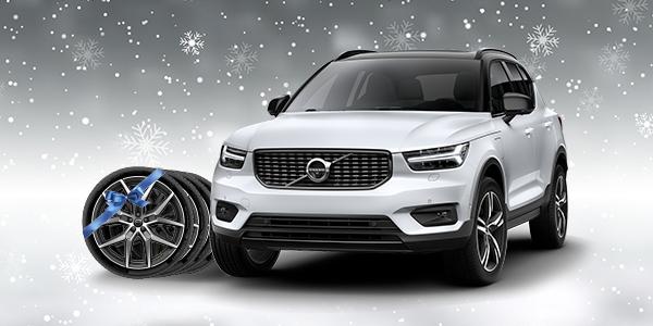 Volvo ponuda
