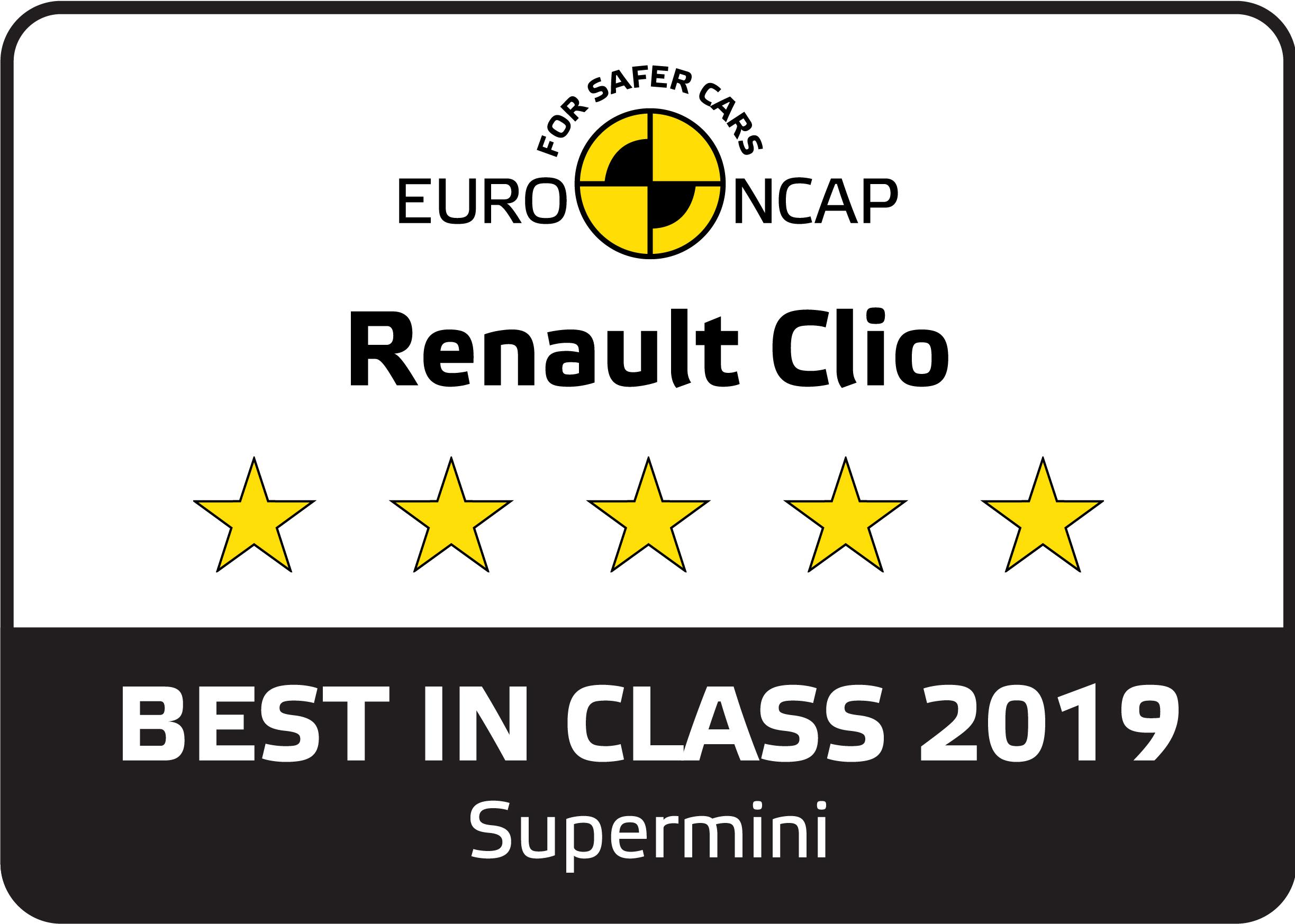 Best in Class 2019_Renault Clio-pos