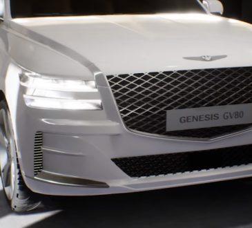 Genesis GV80