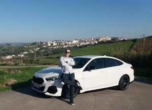 Prva vožnja: BMW 2 Series Gran Coupe M235i i 220d