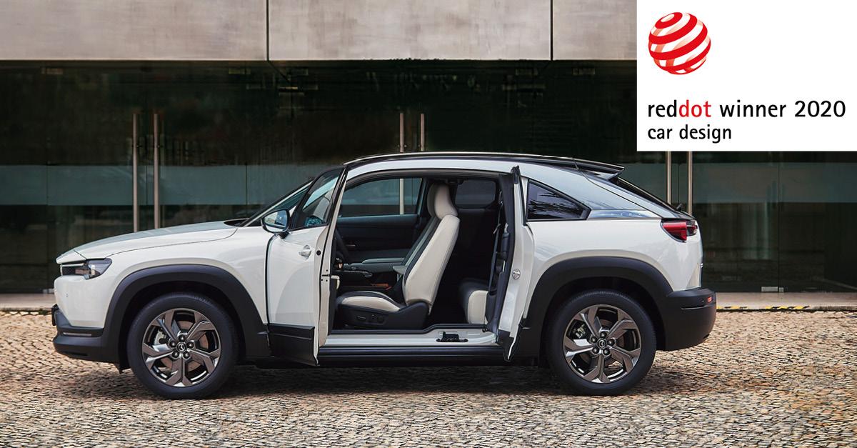 [Slika: Mazda-MX-30-freestyle-Red-Dot-Design-PR.jpg]