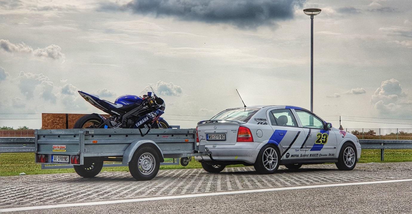 Mali Moto GP tim