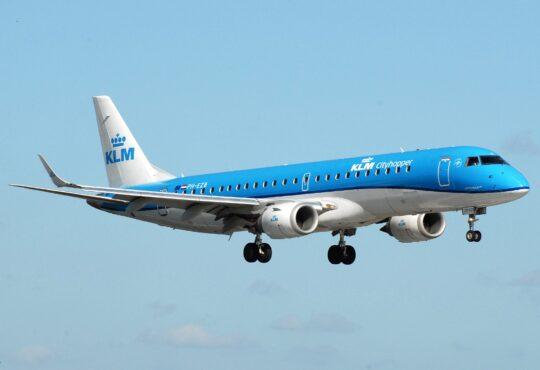 KLM Srbija