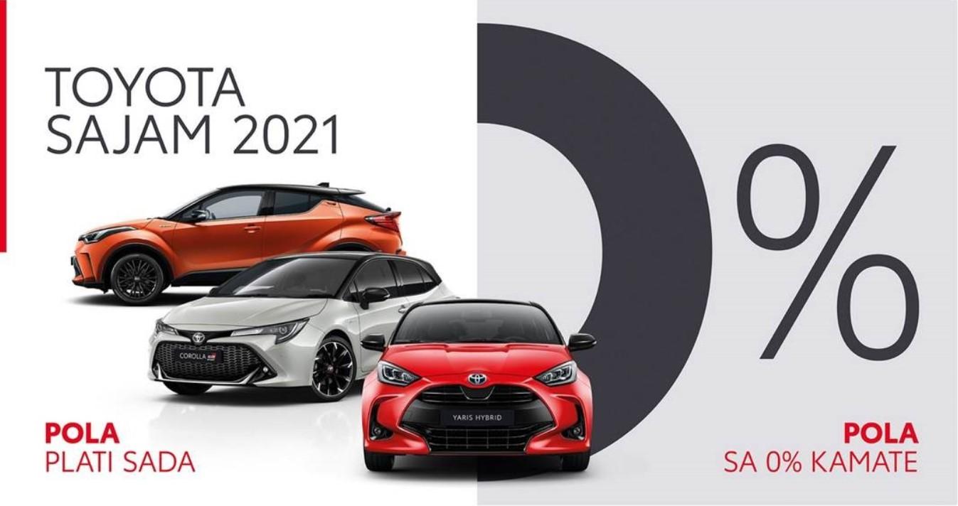 Toyota Srbija